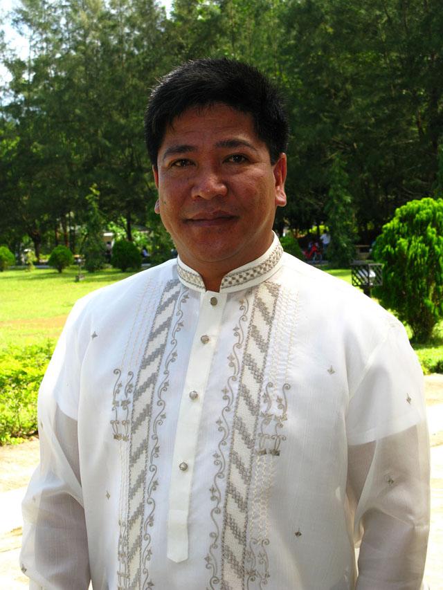 ASCOT President - Dr. Eusebio V. Angara