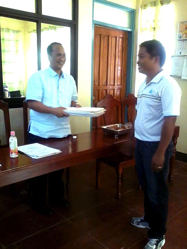 ASCOT-AMRDI welcomes New PMO