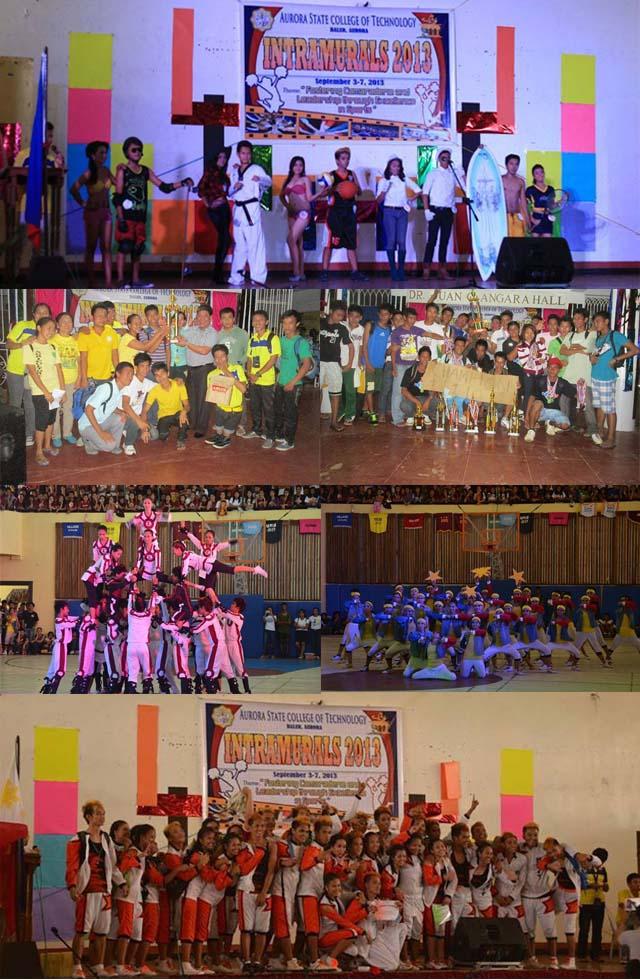 Intramurals 2013